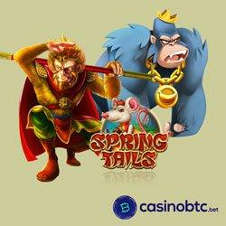 gamme de jeu casinobtc