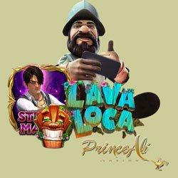 gamme de jeu prince ali
