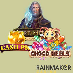 gamme de jeu rainmaker